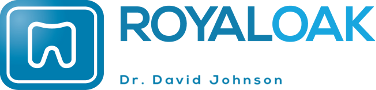 Royal Oak Dental Clinic logo