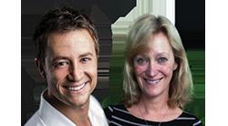 Dr. David Johnson and Dr.Erin Short - Dentist in Victoria, BC